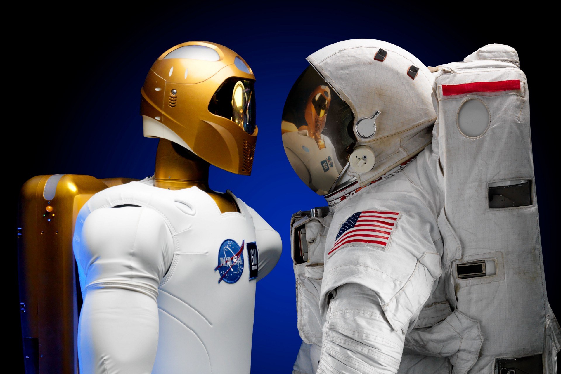 how our right to explore space is predicated on us becoming cyborgs