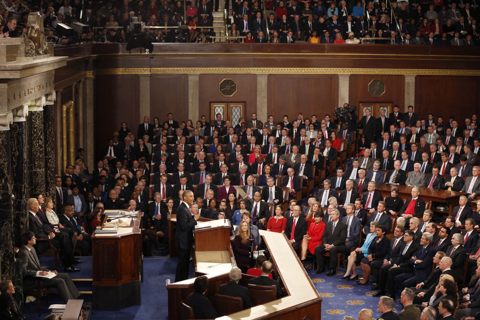 president obamas 2016 state of the union address the obama white house medium - Medium House 2016