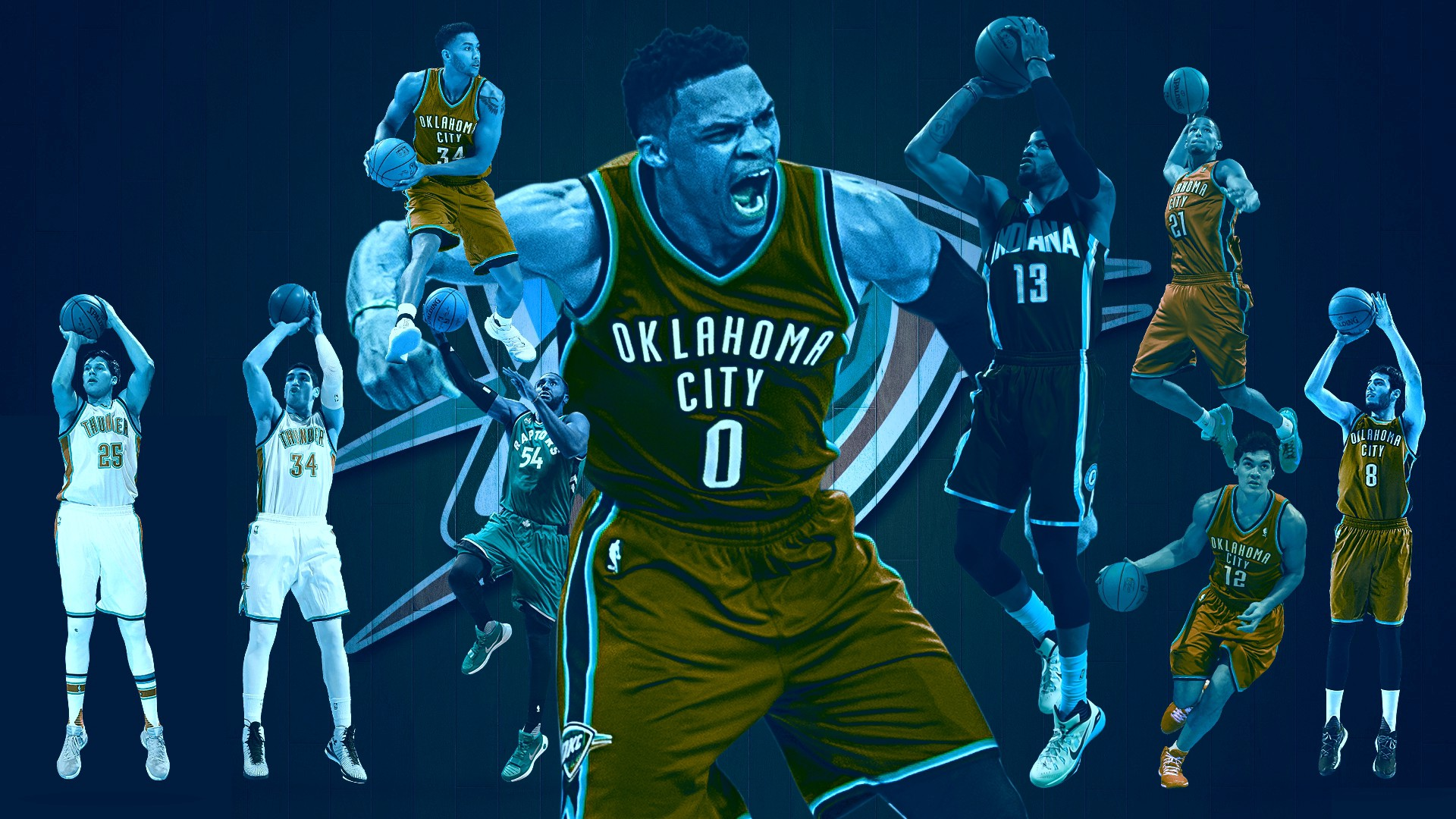 Oklahoma City Thunder Latest News Images And Photos CrypticImages