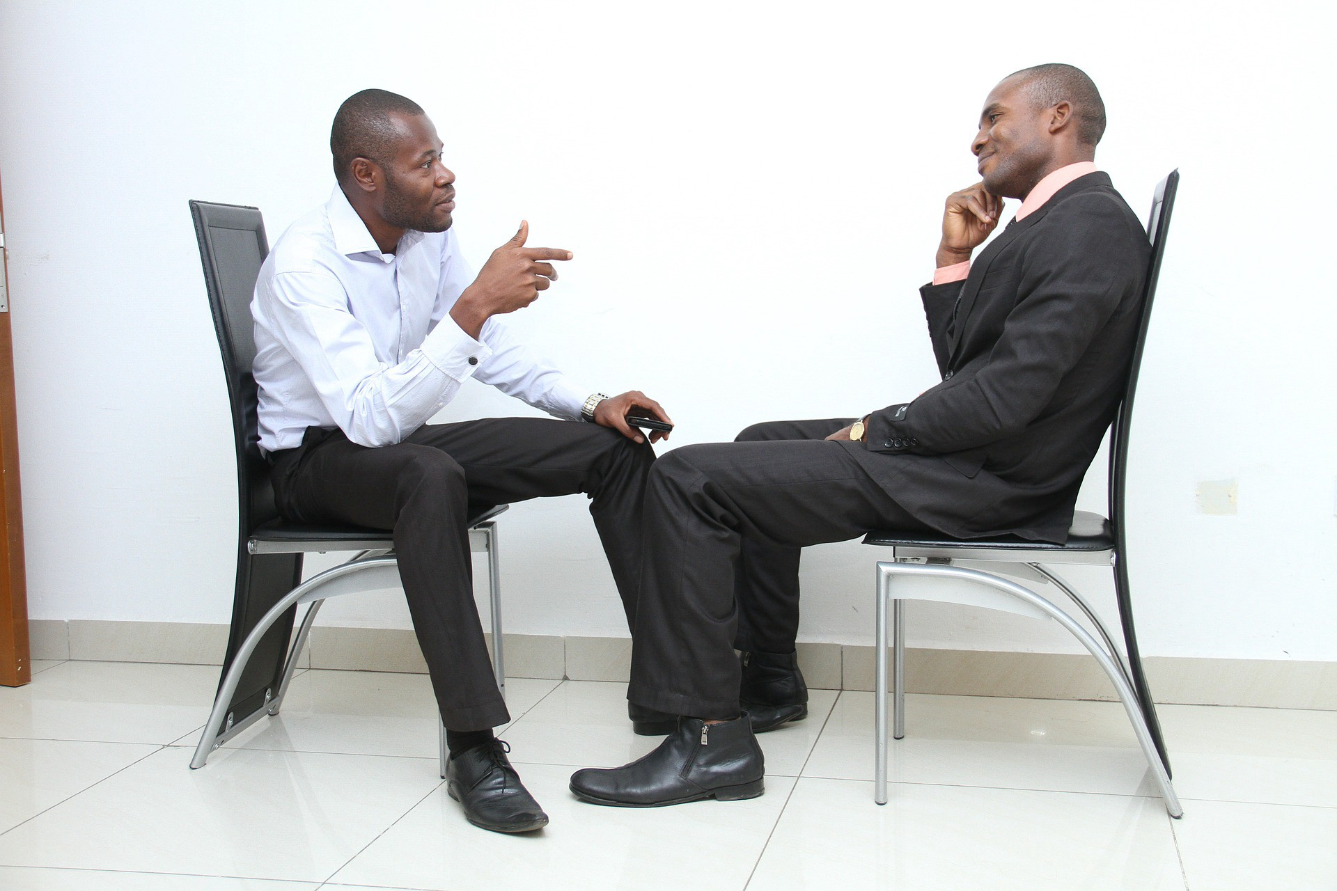 unconventional job interview questions to ask for better screening