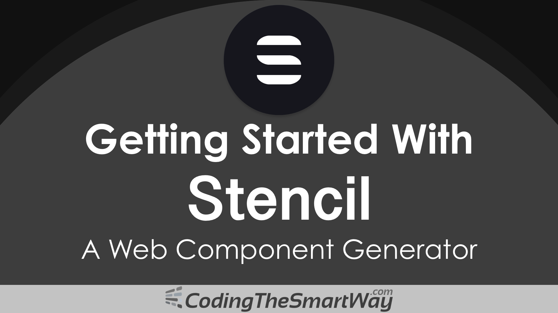 Getting Started With Stencil — A Web Component Generator