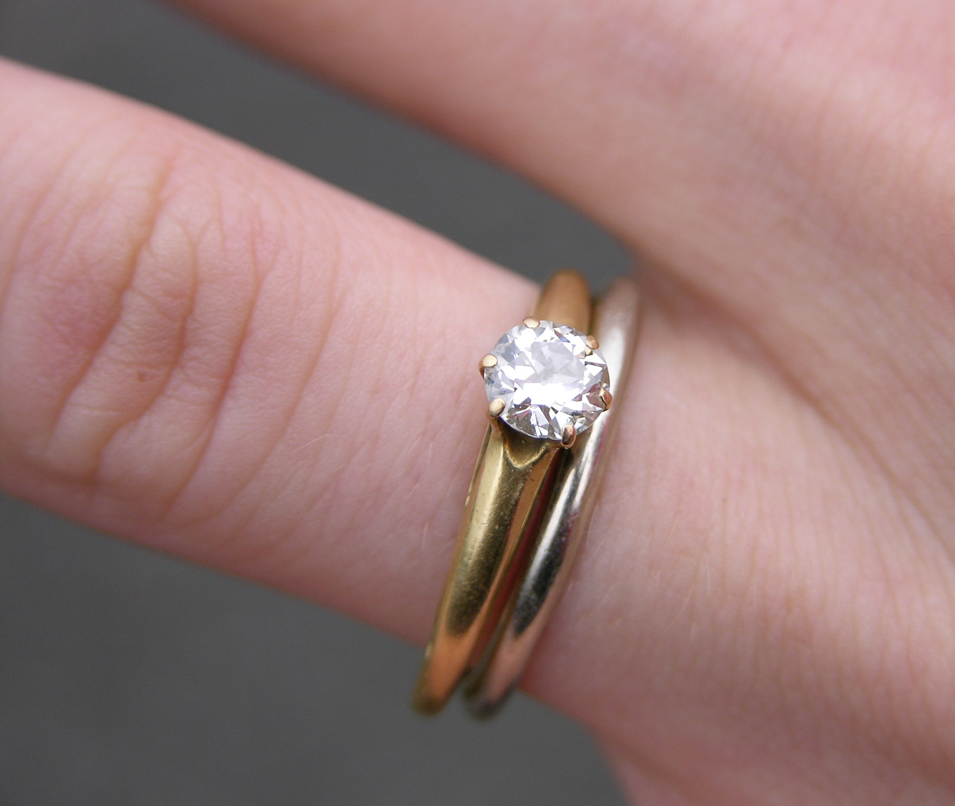 Technical Memorandum of My 3D Printed Engagement Ring — Project ...