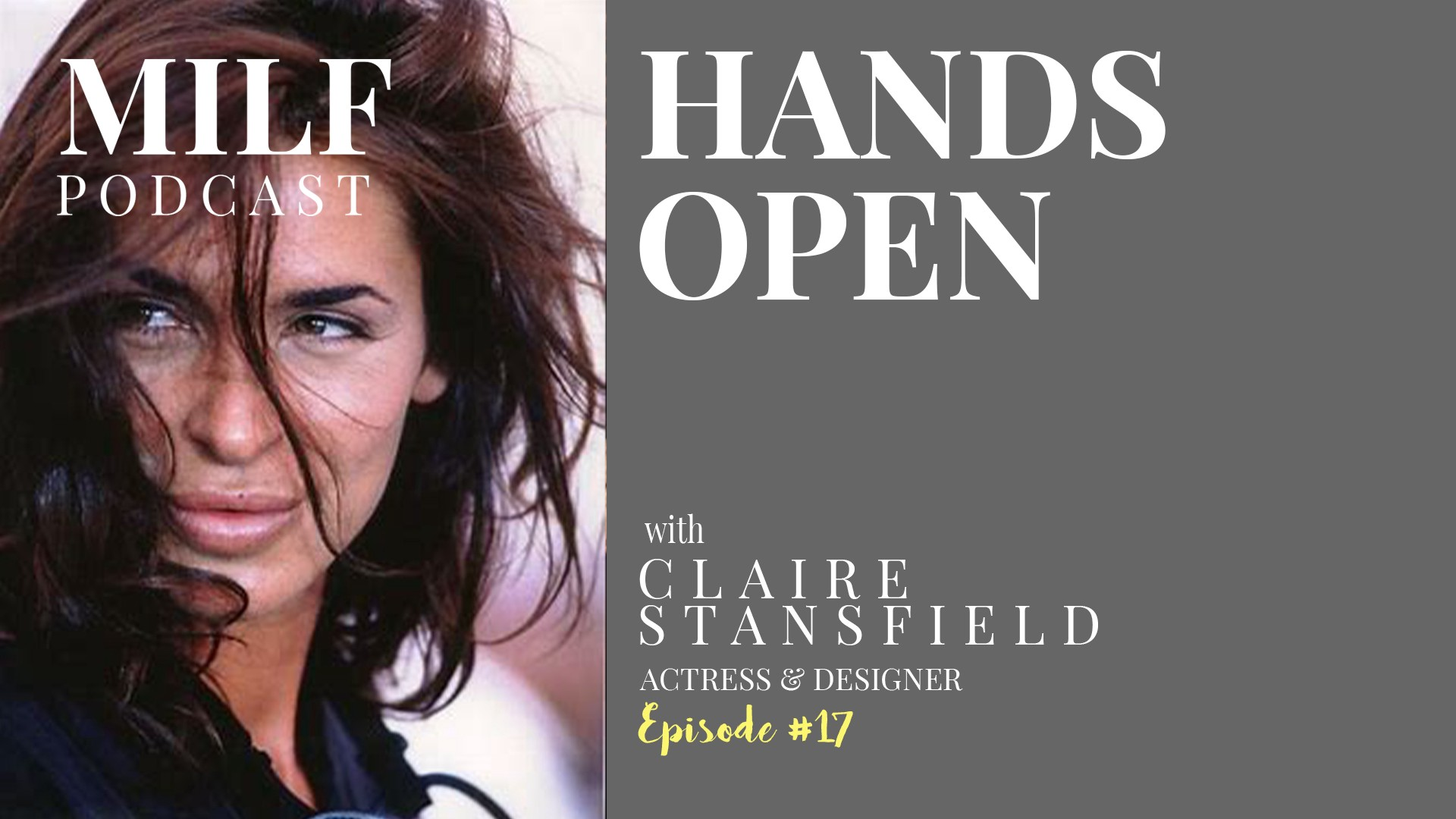 Watch Claire Stansfield video
