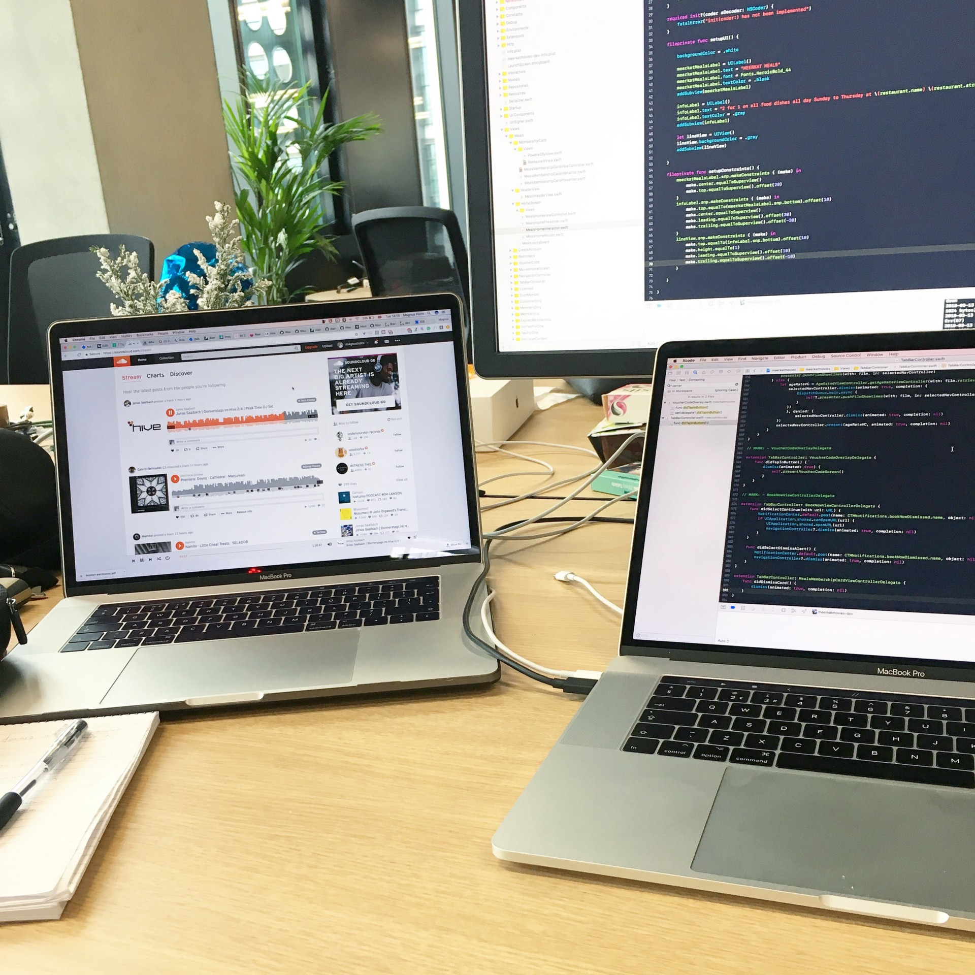 8 key learnings after 6 months as a Junior iOS developer