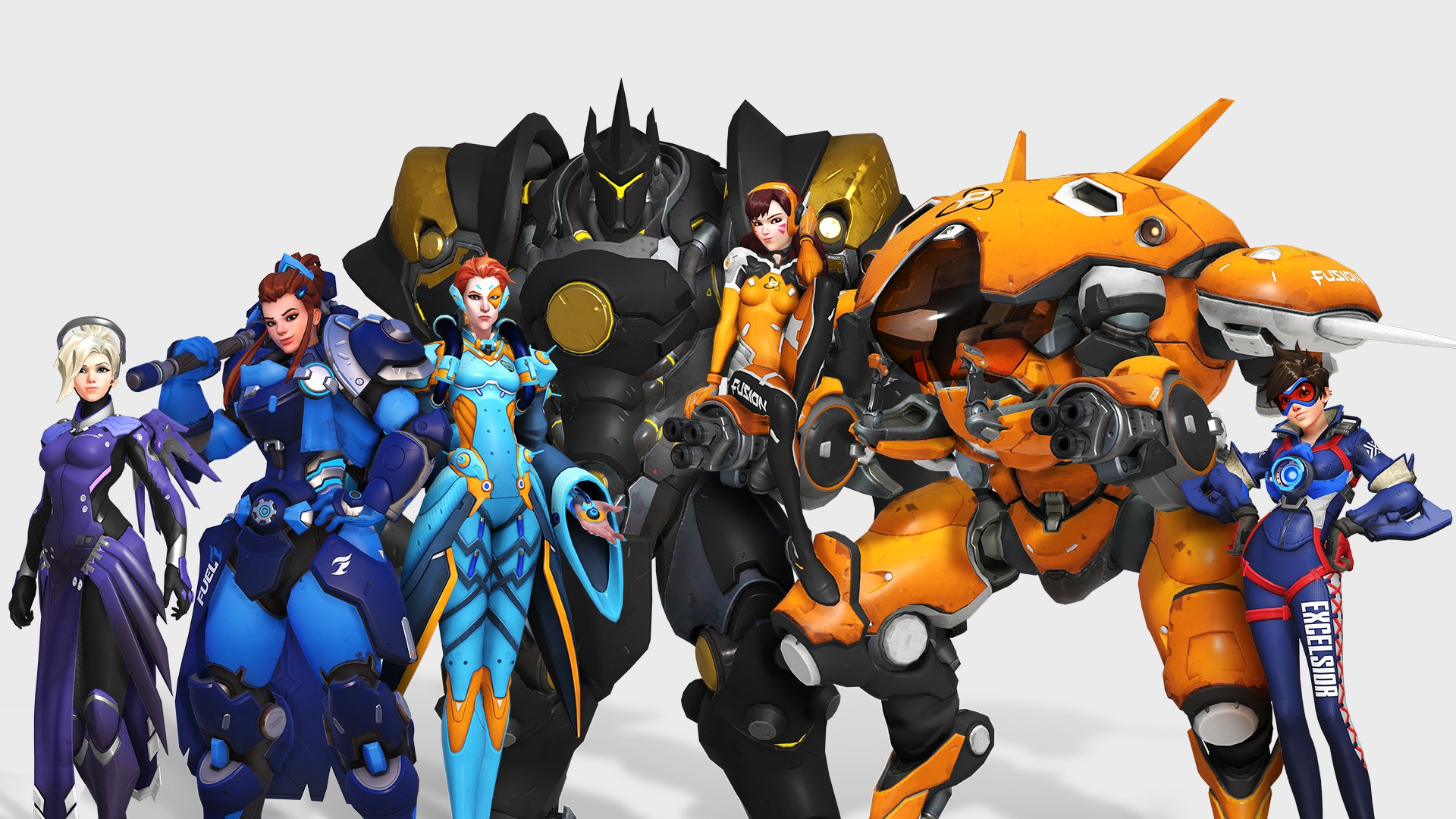 UPDATED OCTOBER 4: The Overwatch League All-Access Pass, available only on  Twitch