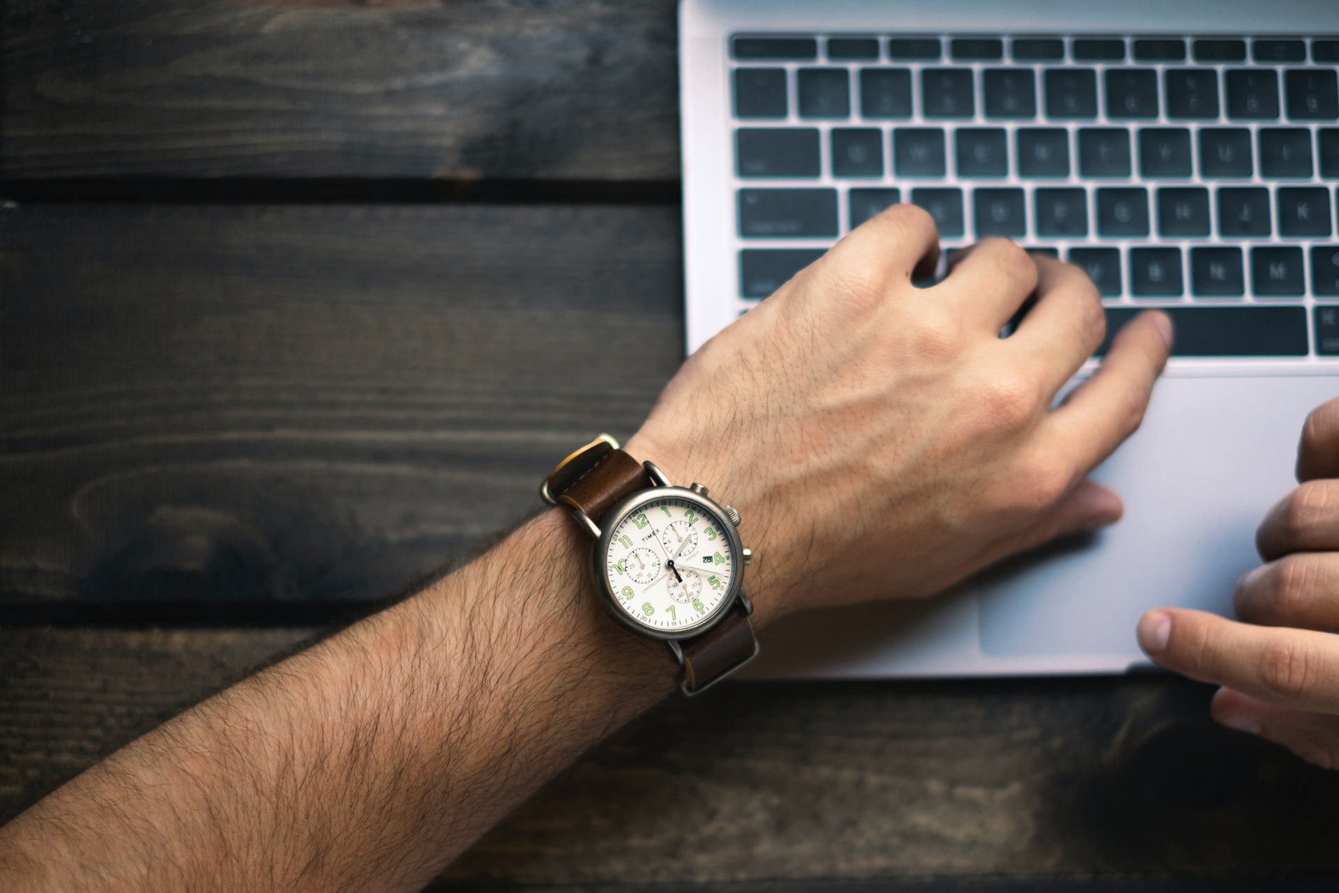 A Simple Way To Time Code in Python
