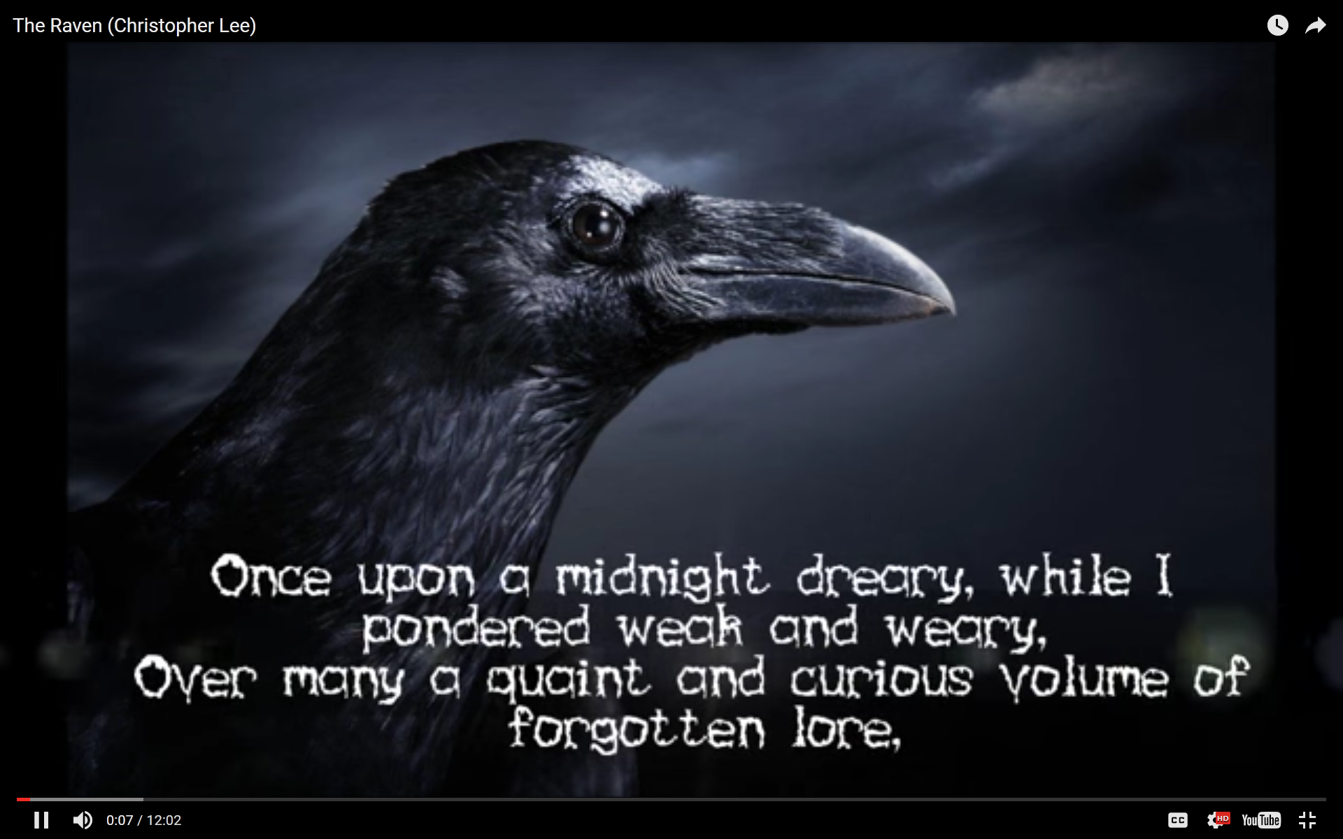 The raven by edgar allan poe oncoursesystems. Com pages 1 9.