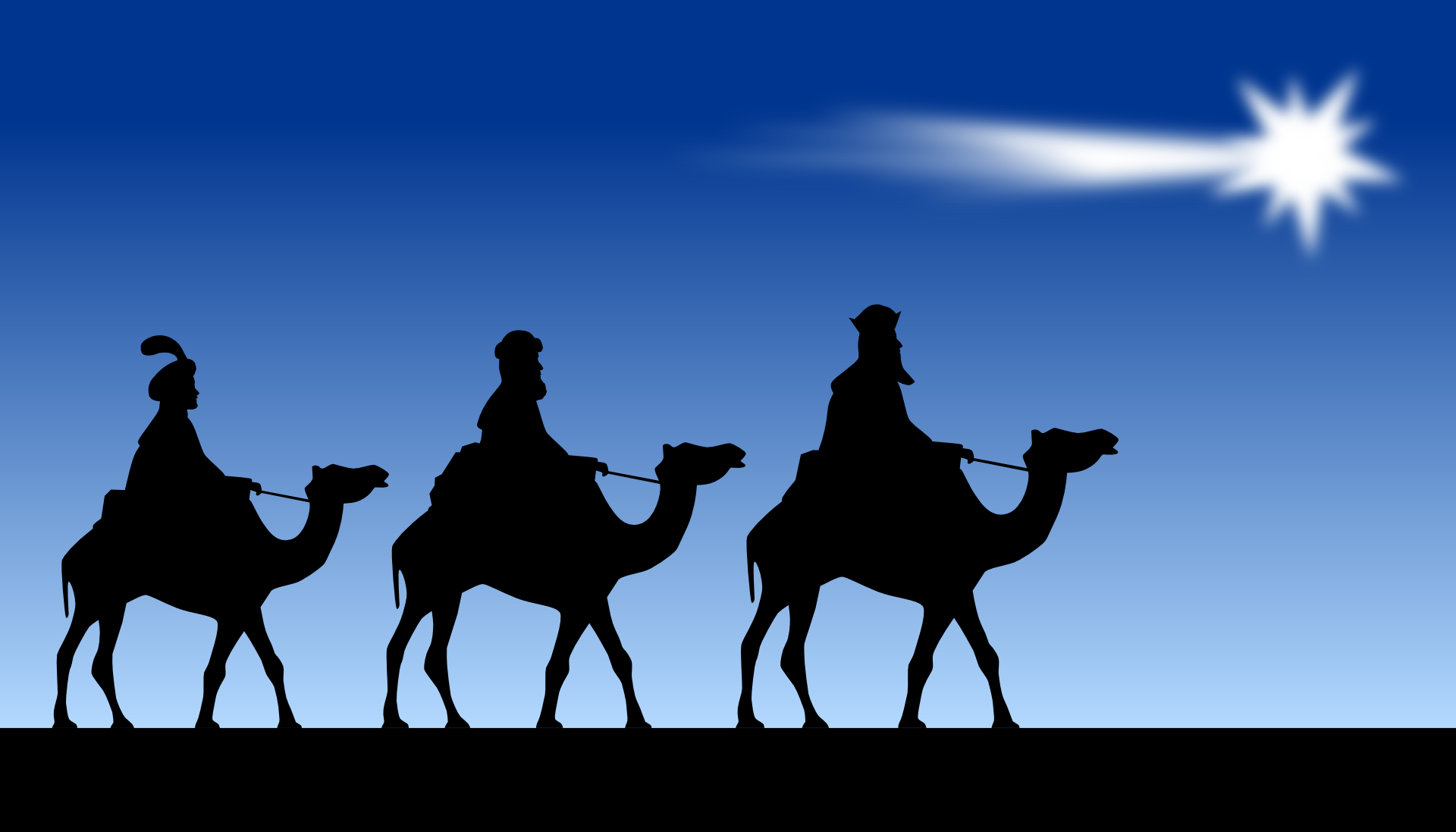 Who are the wise men 98