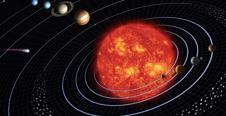 Nasa was WRONG! Mercury is the Closest Planet to Earth and Every Other World in the Solar System
