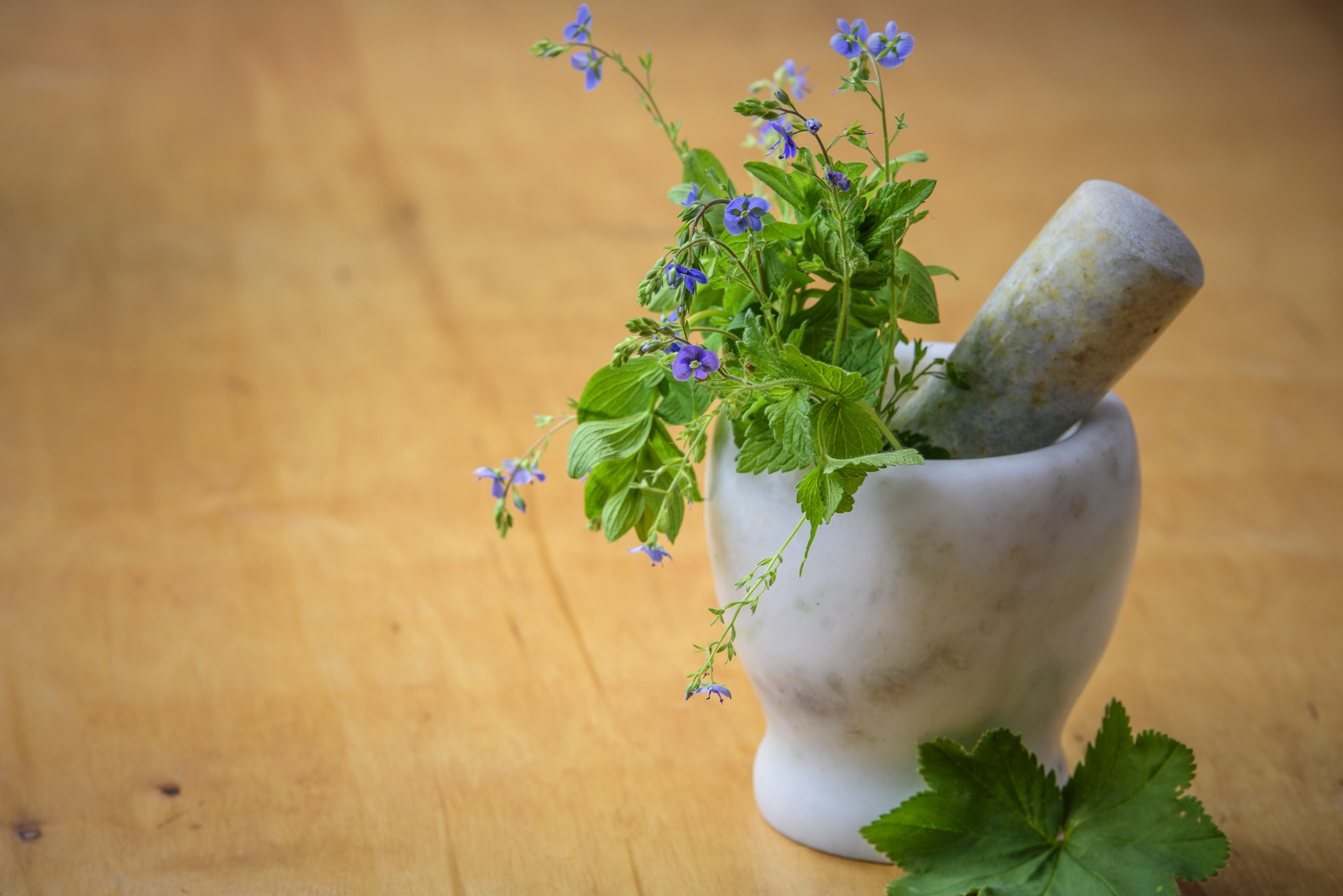 Cancer And Complementary Medicine Do Not Mix