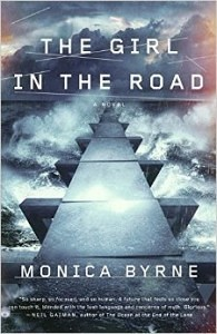 Monica Byrnes novel