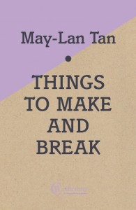 May-Lan Tan book cover