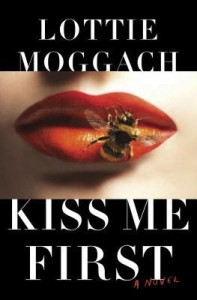 Kiss Me First Lottie Moggach