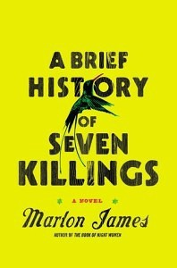 seven killings marlon james