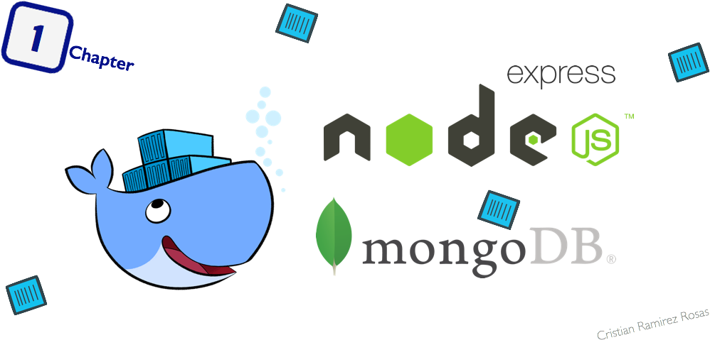 How to build a NodeJS cinema microservice and deploy it with docker