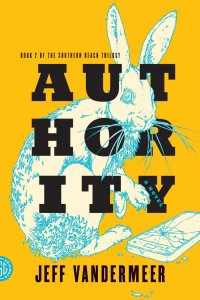 authority Vandermeer