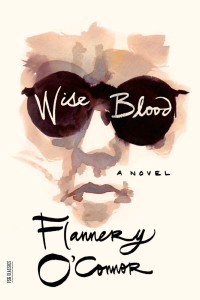flannery o'connor, wise blood, macmillan/fsg