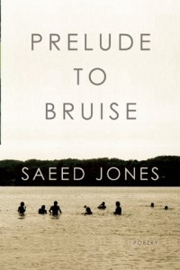 Saeed Jones book