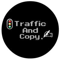 Traffic and Copy