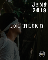 Are you looking for a Self Care Seminar? Win a chance to get a FREE Ticket to the June 2019 Color. Blind Silent Paint Experience worth $497