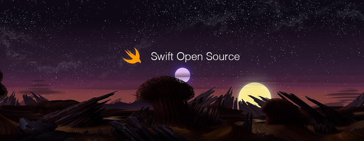 Swift Open Source of the Month (v.Sep 2018)