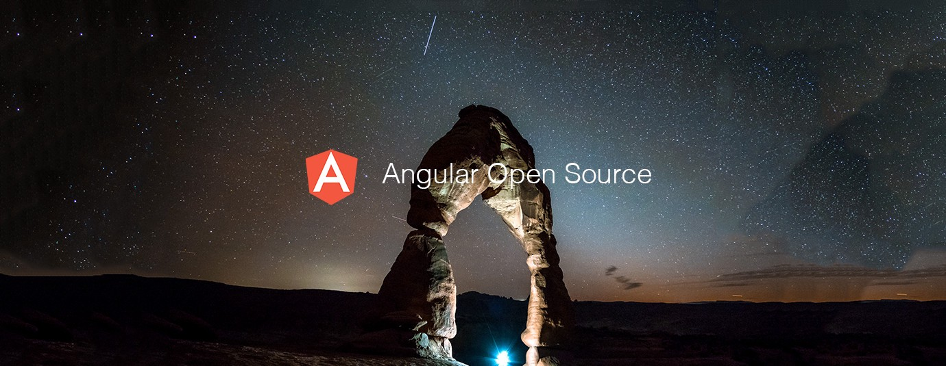 Angular Open Source Projects of the Month (v.June 2018)