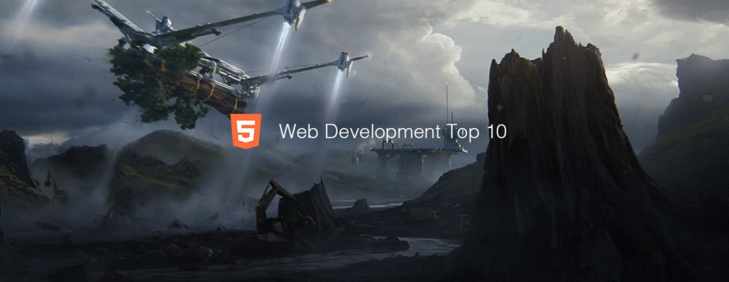 Web Development Top 10 Articles for the Past Month (v.Nov 2018)