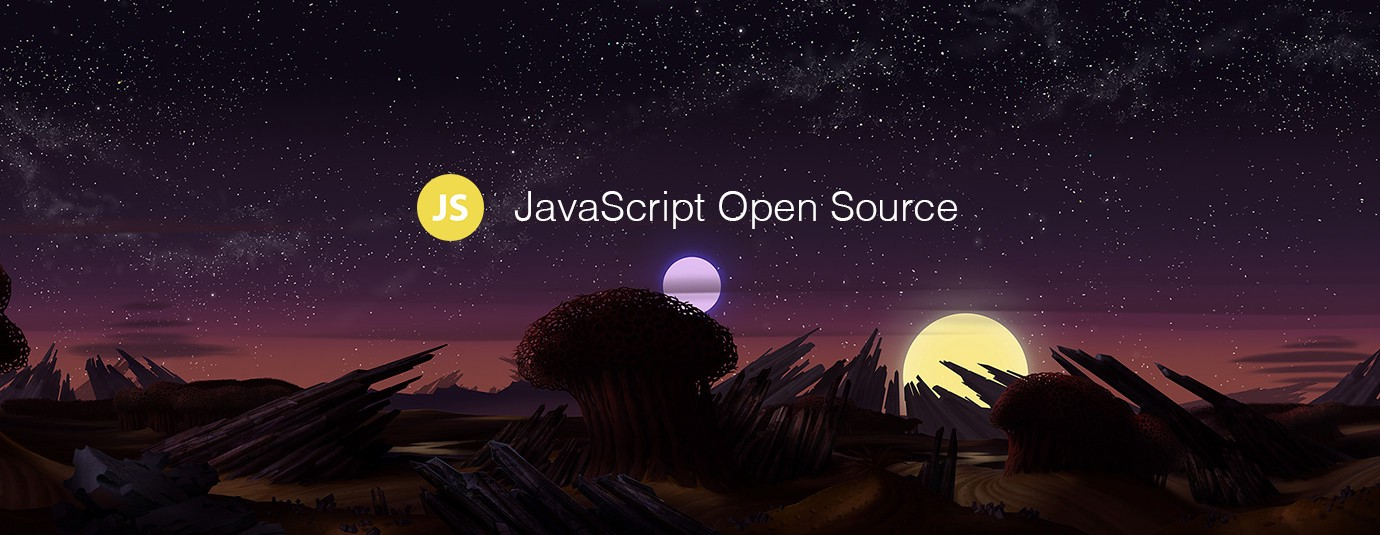 JavaScript Open Source of the Month (v.Sep 2018)