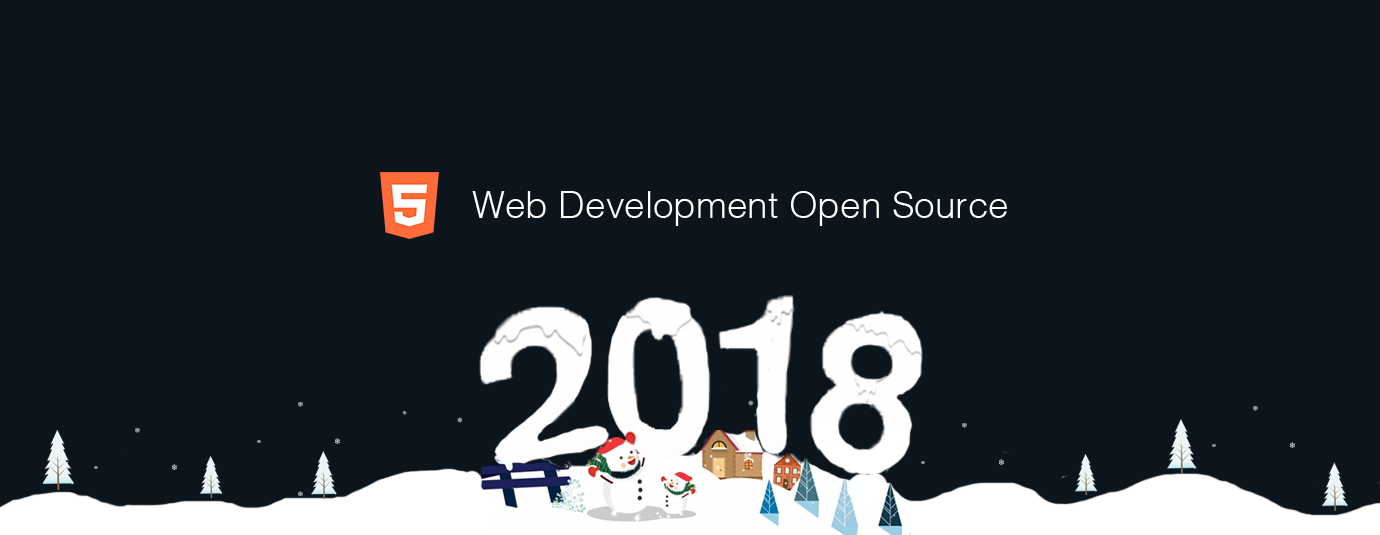 27 Amazing Web Development Tools for the Past Year (v.2018)