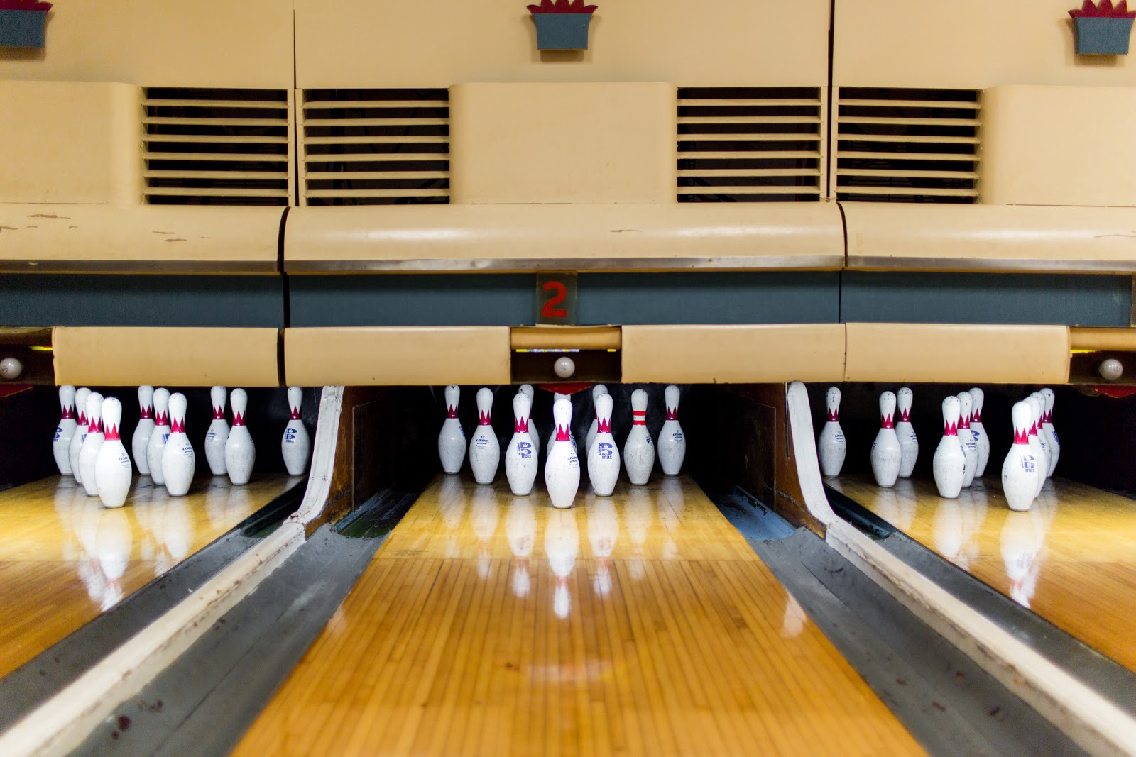 5 Kinds of Facebook Content for Your Bowling Alley – Main ...