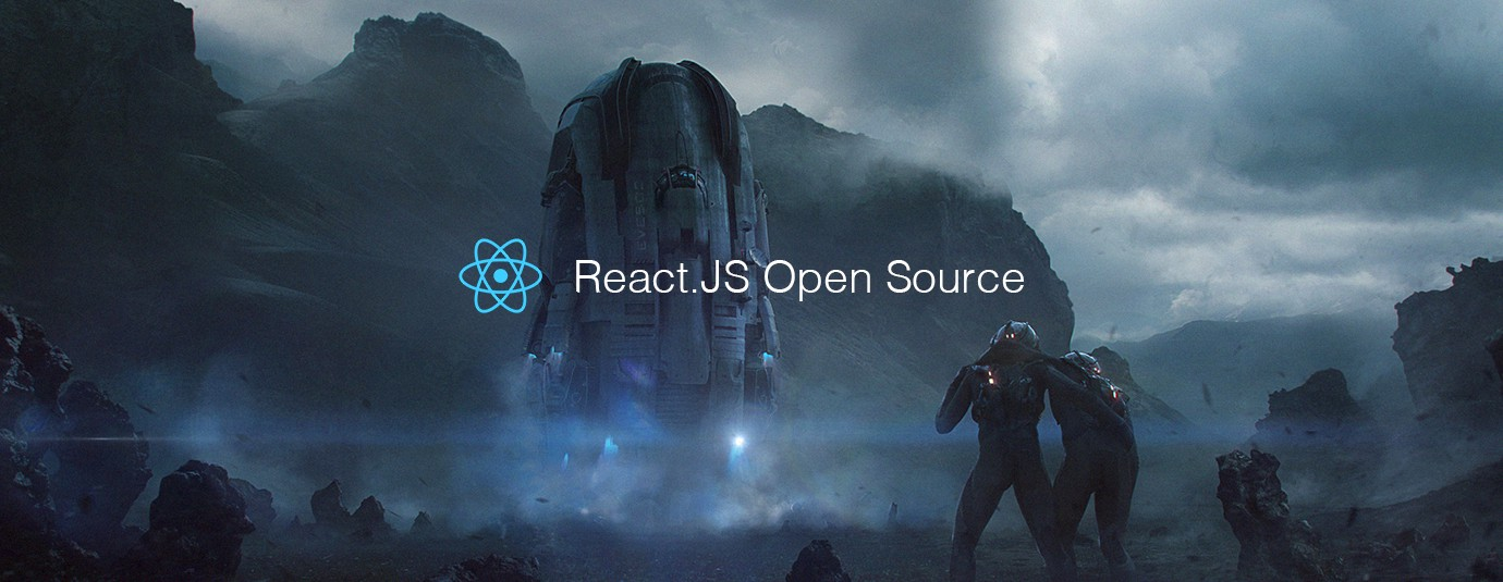React.JS - cover