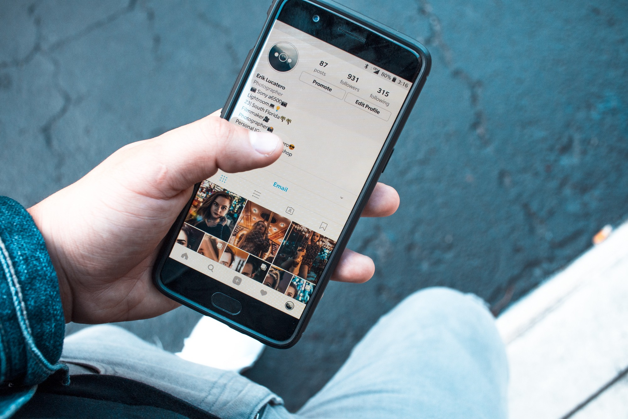 Six Things To Do If You Have a New Instagram Account