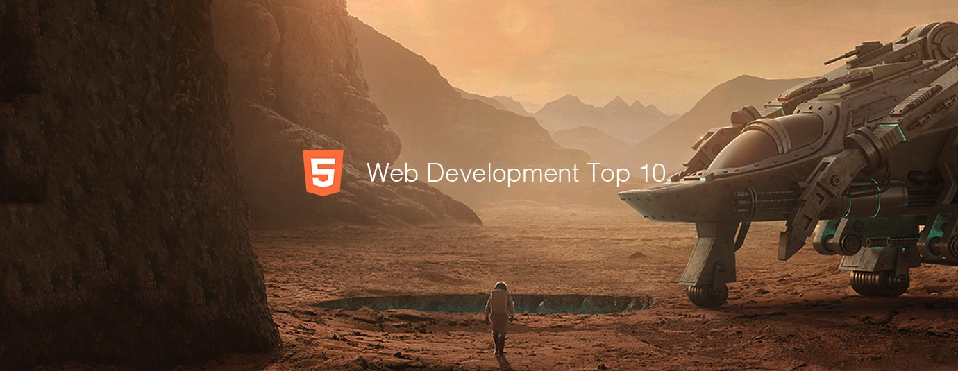 Web Development Top 10 Articles for the Past Month (v.Oct 2018)