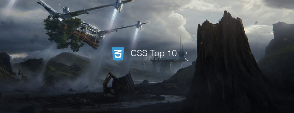 CSS Top 10 Articles for the Past Month (v.Nov 2018)