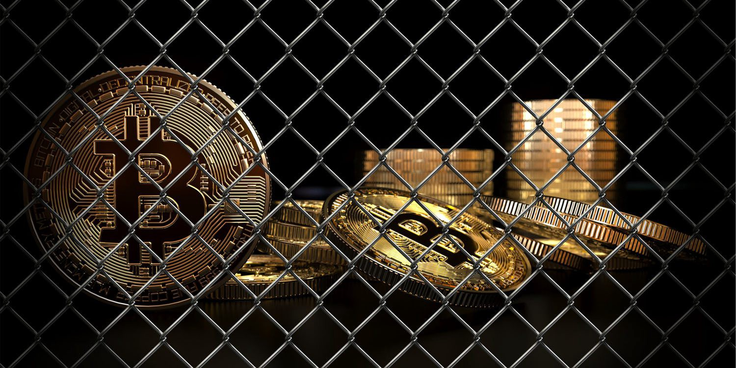 Why isn't Bitcoin banned everywhere?