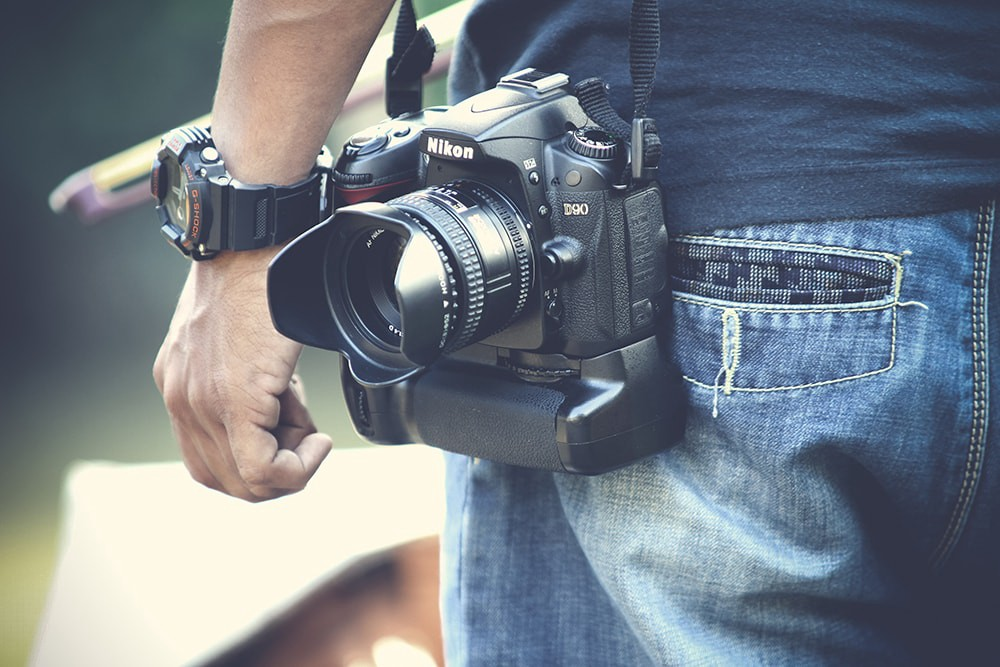 Six Reasons Why Top-Notch Professional Photographers Are Expensive