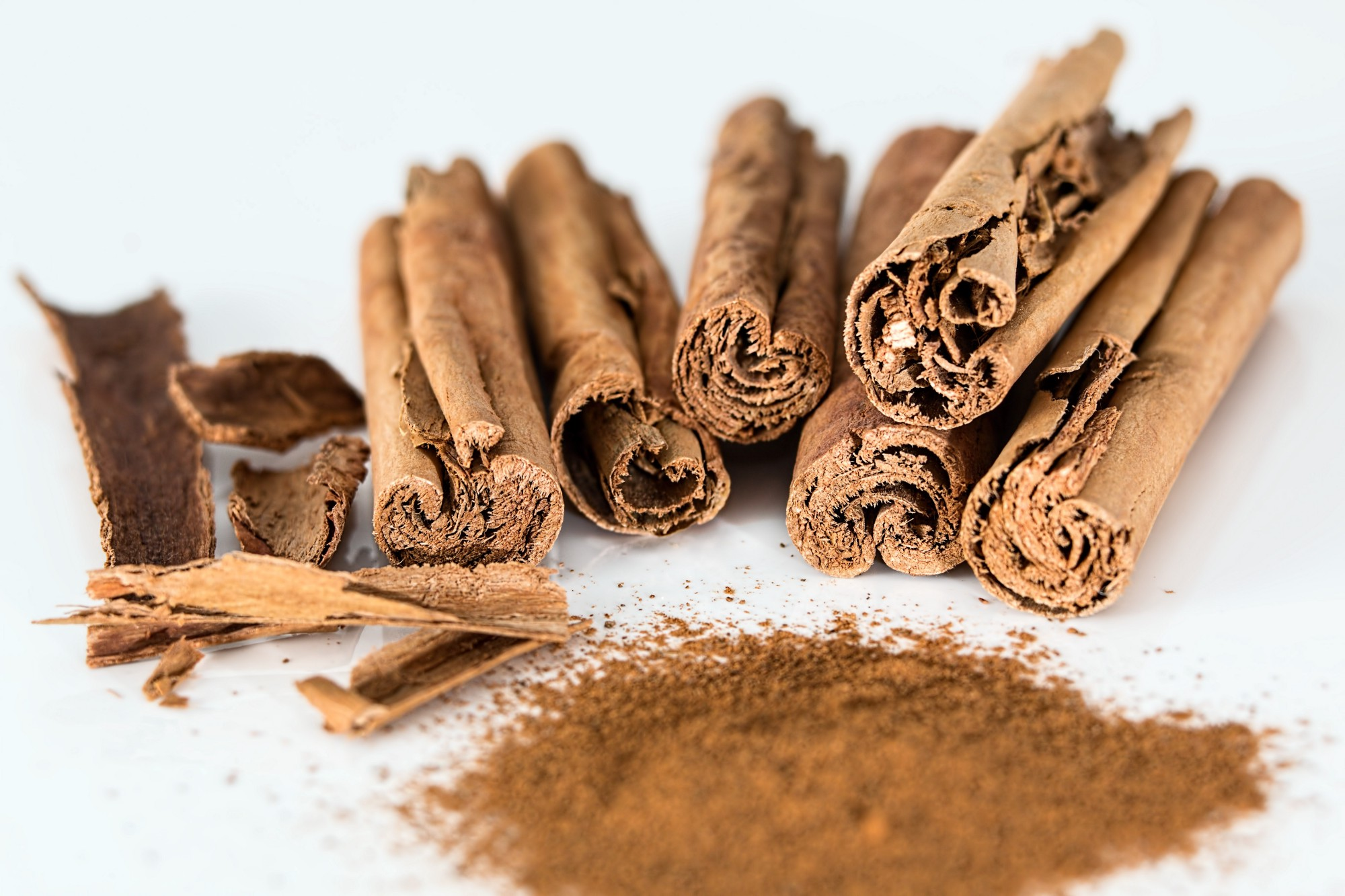Spice up your fat loss with cinnamon this weekend