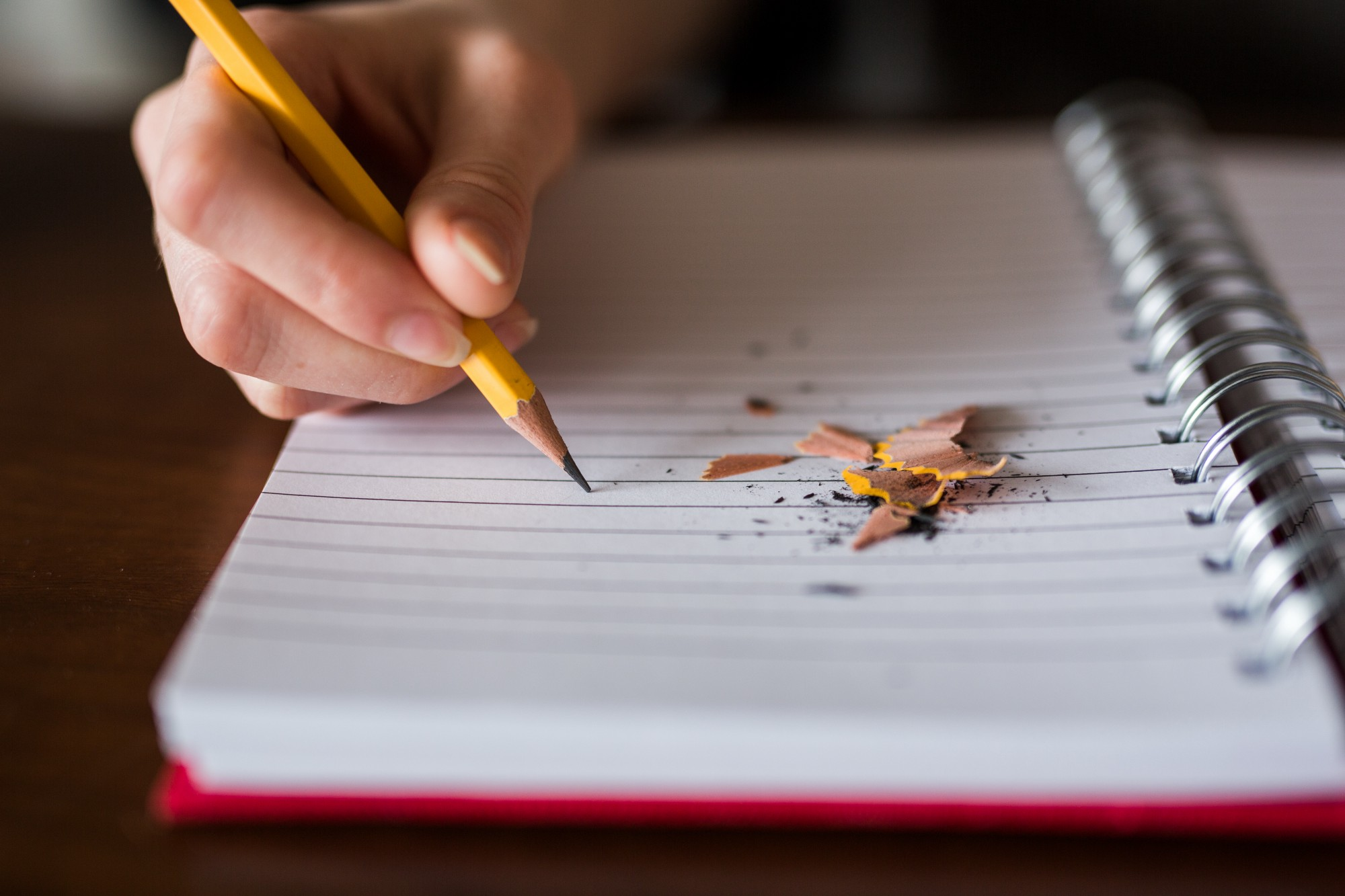 How Writing helps to overcome Negative Thoughts...