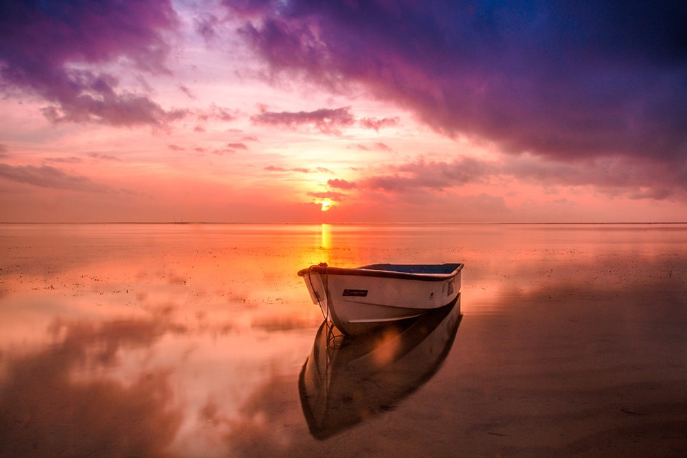 How To Capture Beautiful Reflections