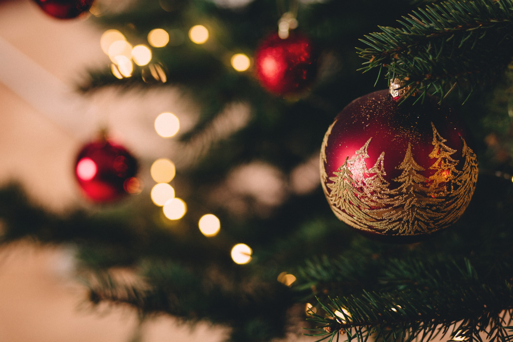 Is The Spirit Of Christmas Alive In Your Heart? – P.S. I Love You