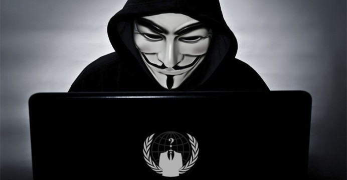 Anonymous Hacker so you know this is a legit post