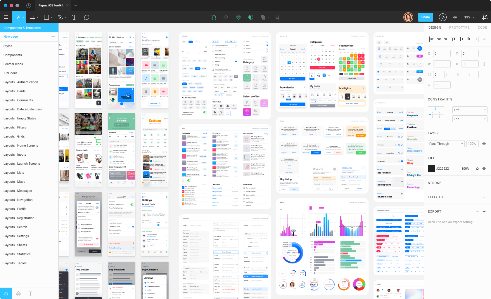 The Best UX Design Tools in 2019