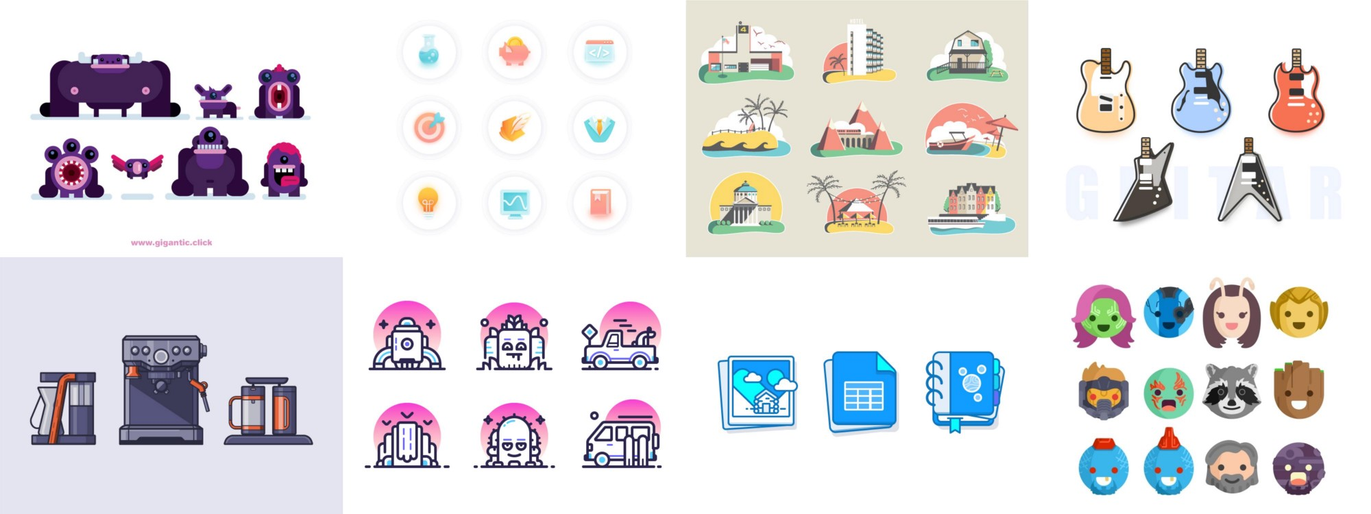 Heres Our Fifteenth Article On Blog Series Icon Design Inspiration This Time Weve Picked 17 Best Shots Which Includes Really Good Icons And