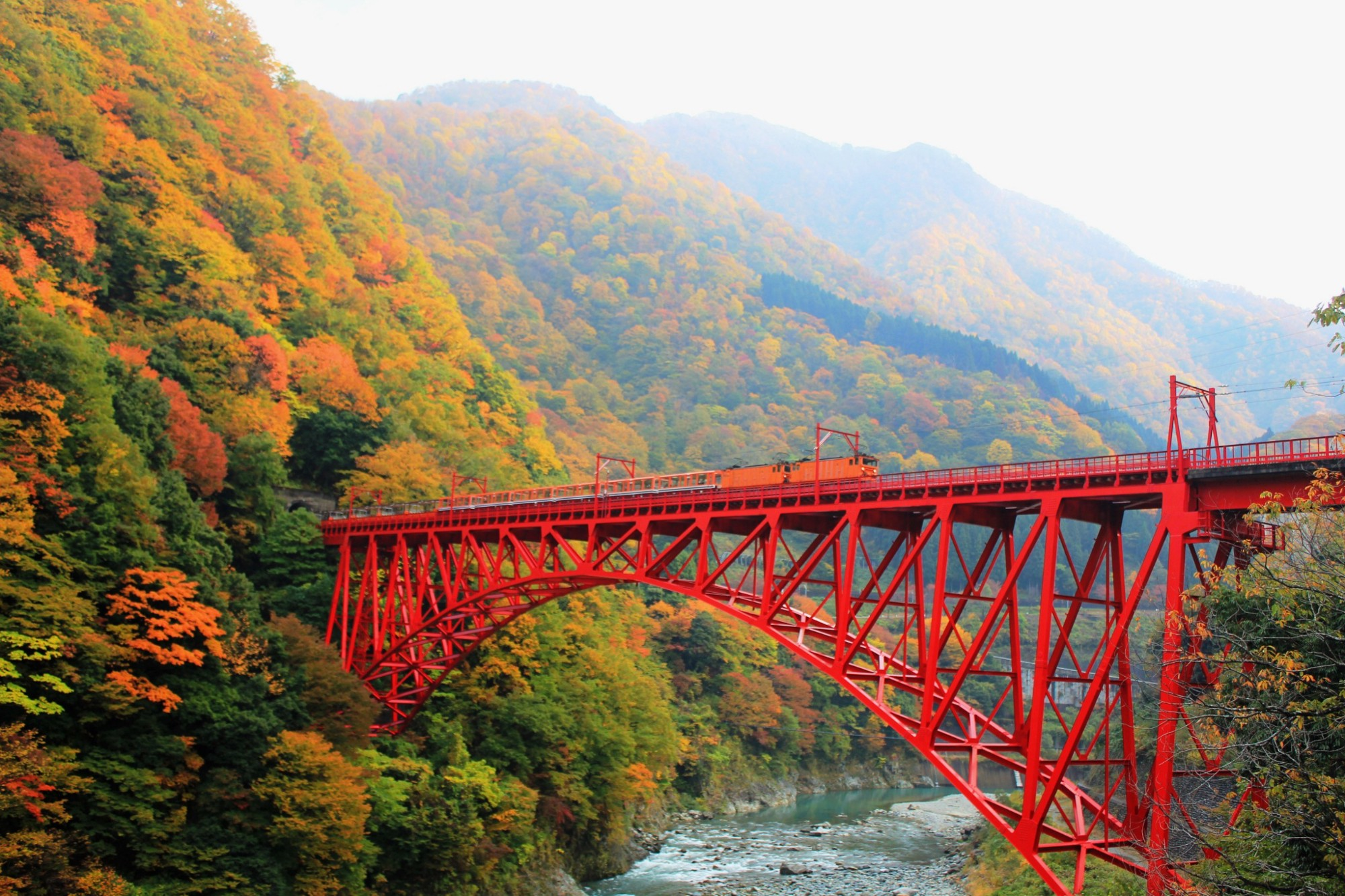 Sights of Japan. What to see in Japan 25