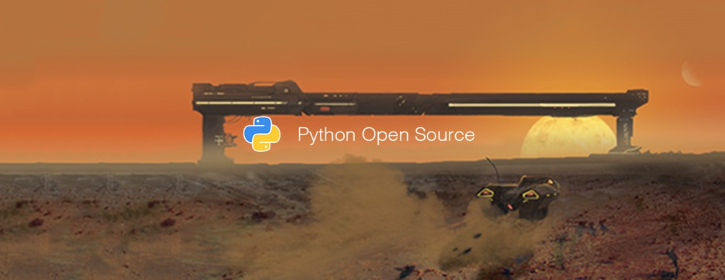 Python Open Source of the Month (v.Nov 2018)