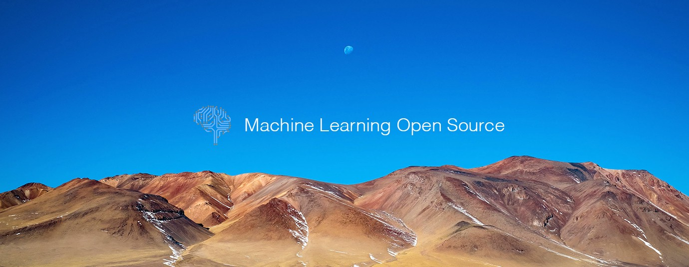 Machine Learning Open Source of the Month (v.Aug 2018)