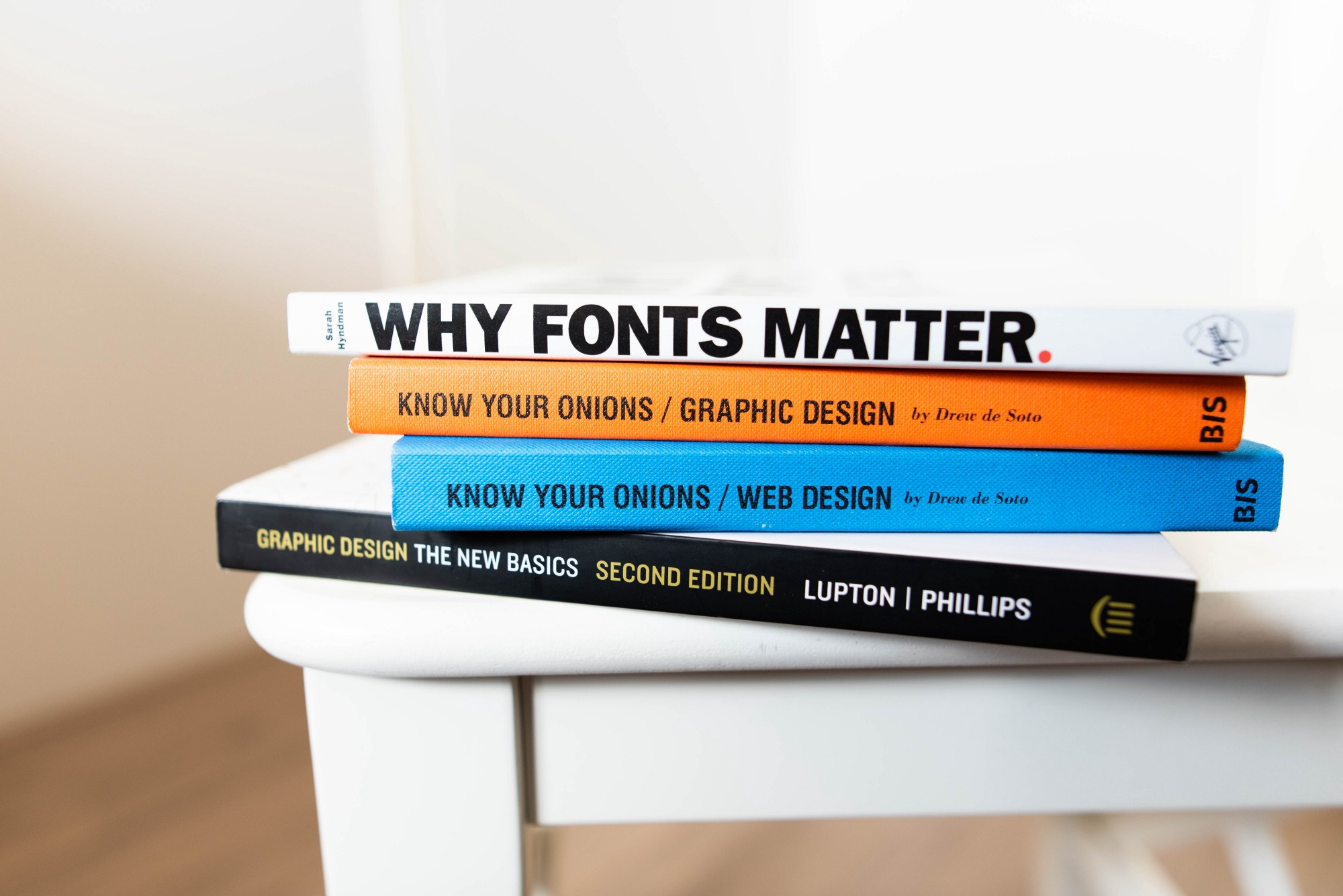 Awesome typography tips on how to elevate your designs