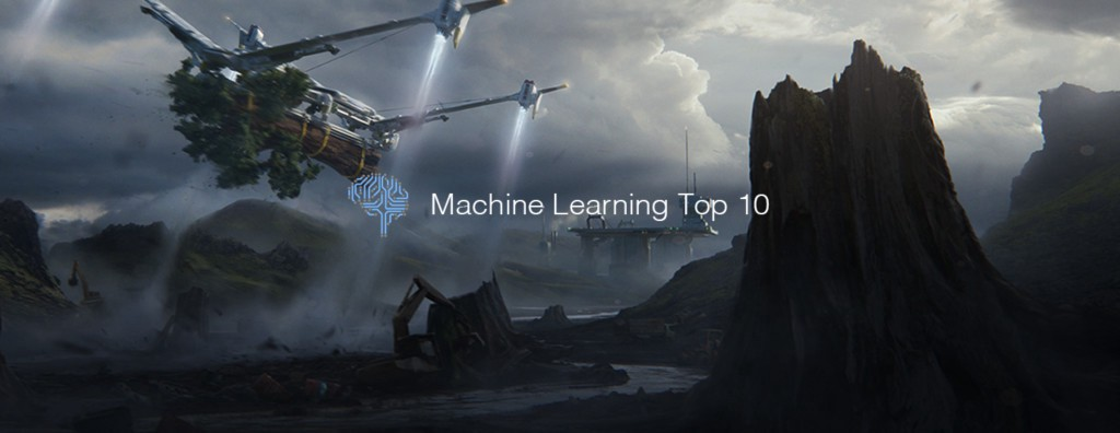 Machine Learning Top 10 Articles for the Past Month (v.Nov 2018)