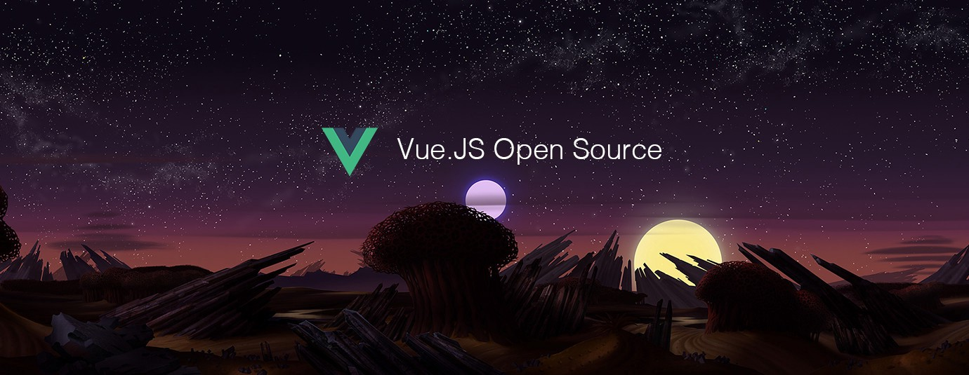 Vue.js Open Source of the Month (v.Sep 2018)