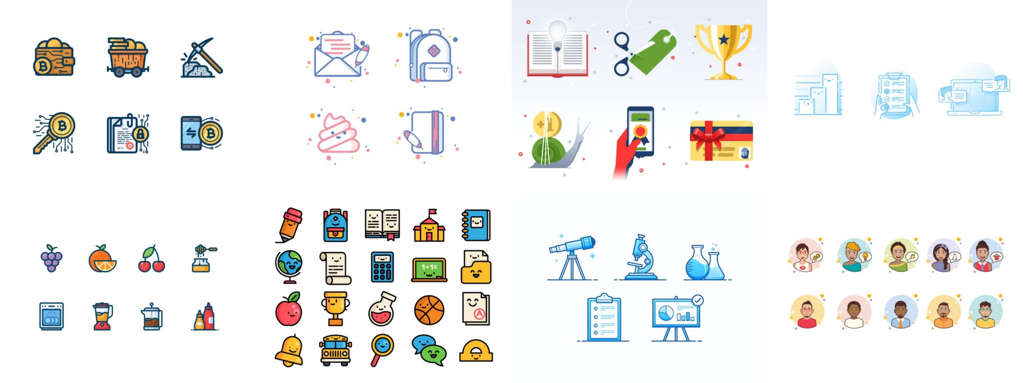Heres Our Seventeenth Article On Blog Series Icon Design Inspiration This Time Weve Picked 17 Best Shots Which Includes Really Good Icons And